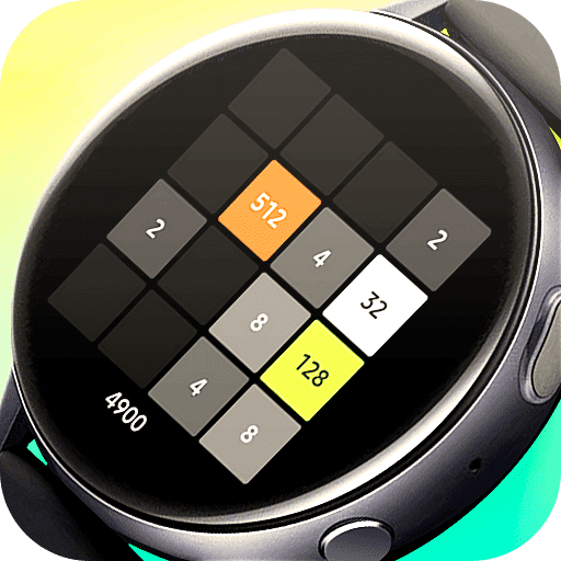 2048 Watch Game