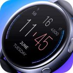 Watch faces for Samsung Watch – Minimalism